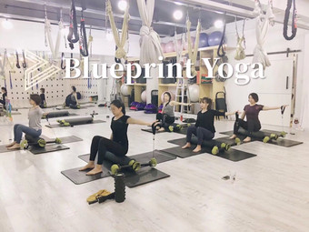 Blueprint Yoga 瑜伽蓝图